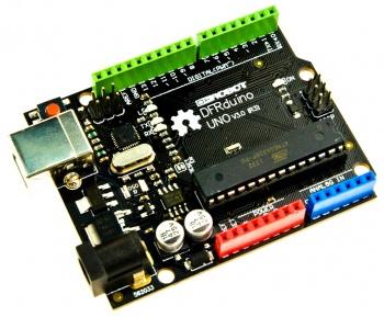 uno r3 - arduino智造