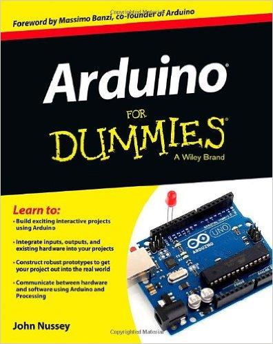 Arduino For Dummies/John Nussey-图书-亚马逊中国